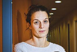 Cecile Chevrier