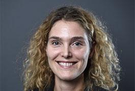 Katrine Strandberg-Larsen