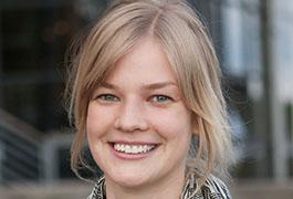 Luise C. Kristiansen